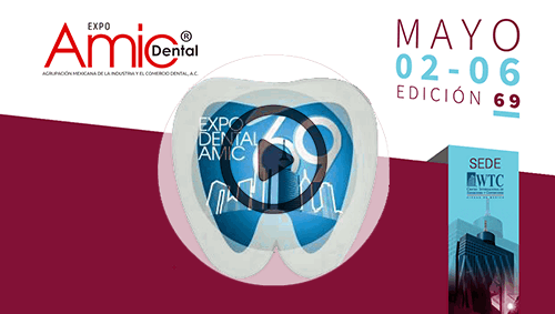 Preview 69 Expo Amic Dental