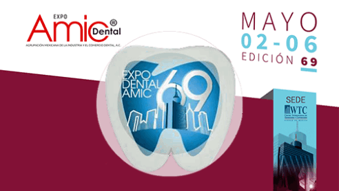 Previo 69 Expo AMIC Dental 2018